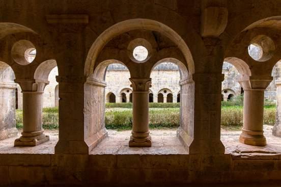 abbaye thoronet 1