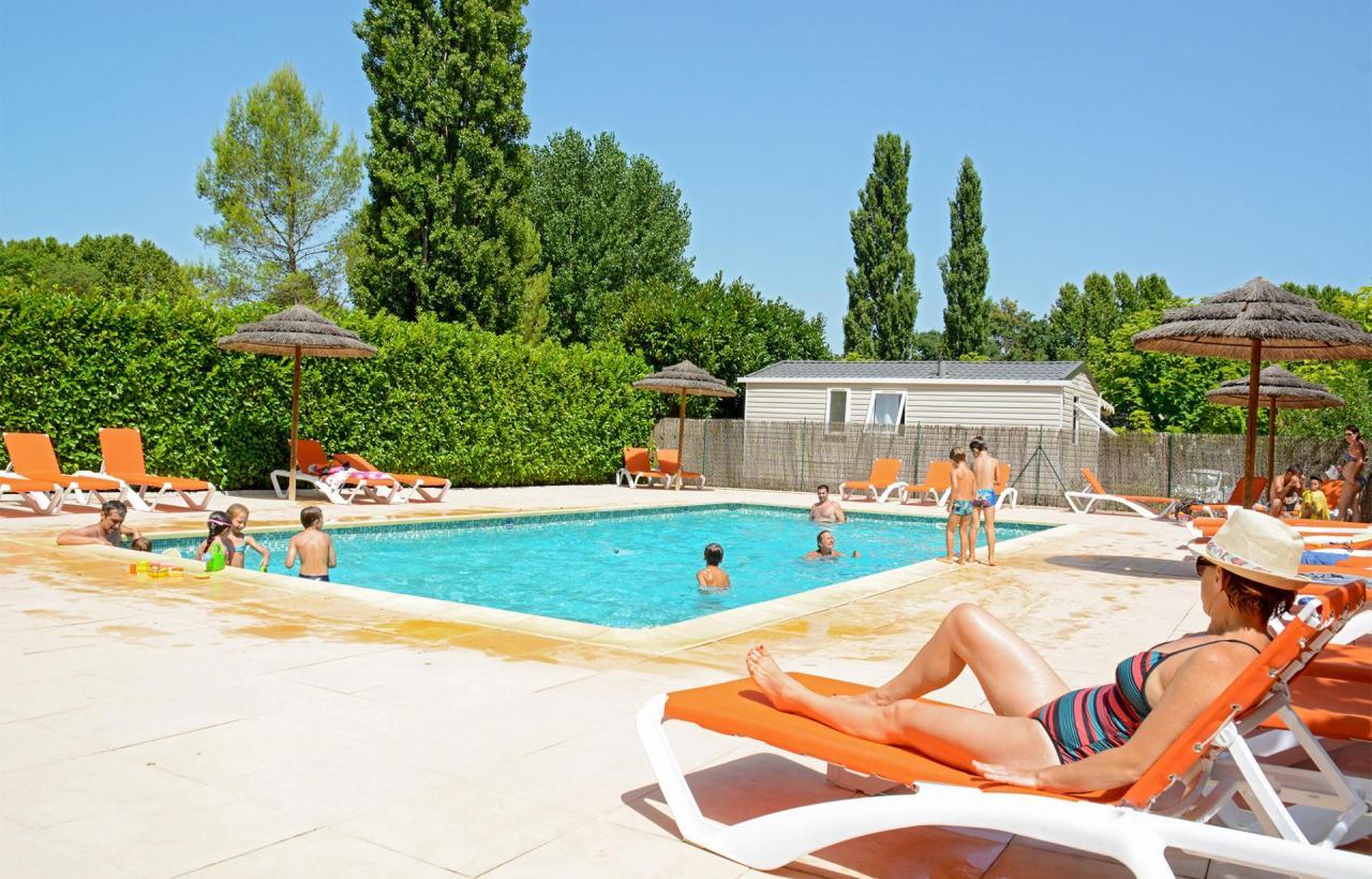 piscine vacances soleil